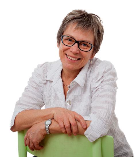 Journalist Else Marie Andersen