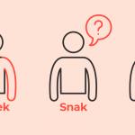 De tre tegn på stroke